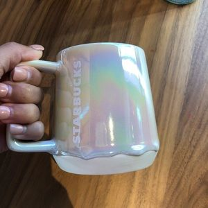 Starbucks 2019 ✨Limited Edition✨ Iridescent Mug
